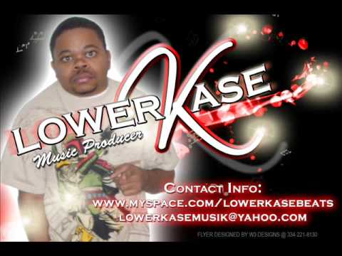 Lower Kase Prod.. Saulreel -  It's All Reel