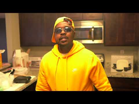 Mark White – MAYOR (Shot By Dexta Dave)