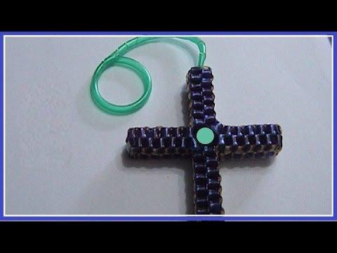 , title : 'Как Сделать Крест  Из  Капельницы / Cross'