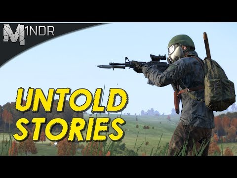 DayZ Standalone Untold Stories - Episode 1