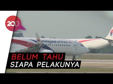 4 Tahun Penyelidikan MH370: Pesawat Disabotase Keluar Rute