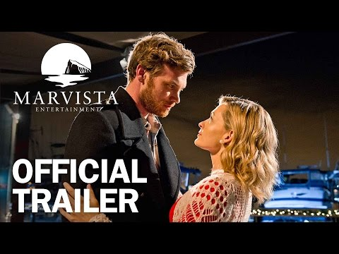 How Sarah Got Her Wings - Official Trailer - MarVista Entertainment