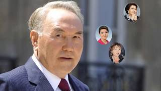 Кто родил сына для Назарбаева