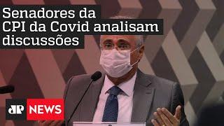 'Retomar discussões sobre cloroquina é prestar desserviço à sociedade'