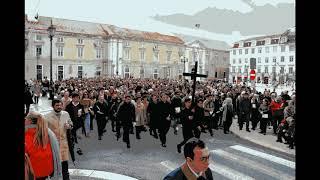 Via Sacra pelas ruas da Baixa-Chiado (2:57)