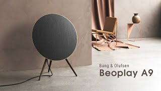 B&O Beoplay A9 review - MAK Techie.
