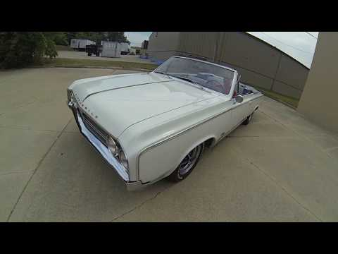 Video of '64 Cutlass - NUA3