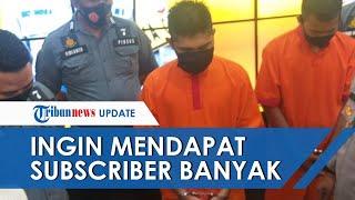 Terungkap Motif YouTuber Edo Putra Buat Video Prank Daging Isi Sampah, Polisi: Ini Sudah Di-Setting