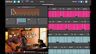 TABS - Get Low - Lil Jon (covered by Dan Henig)