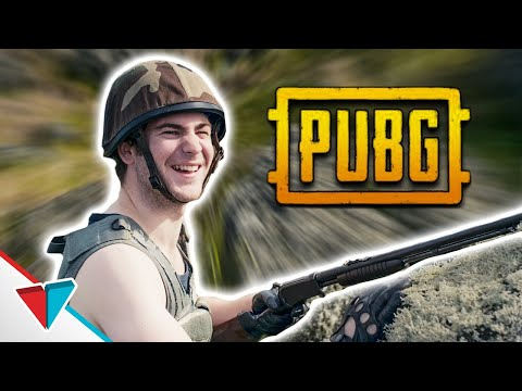 PUBG Logic – Prozrazená pozice a Příprava na hru