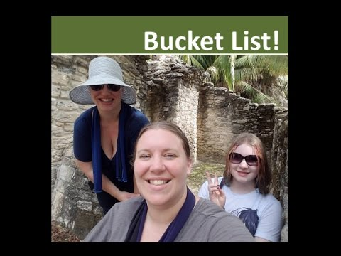 Heading Into the Jungles of Mexico (Dzibanche Mayan Ruins) Royal Princess Cruise Vlog [ep13]