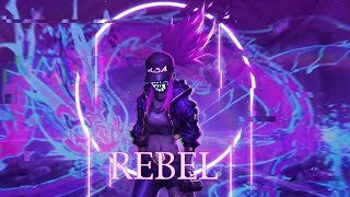 'REBEL' | A Synthwave Mix