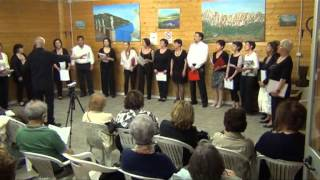 Coro Raro  Vamudara  CDM Centro Didattico Musicale