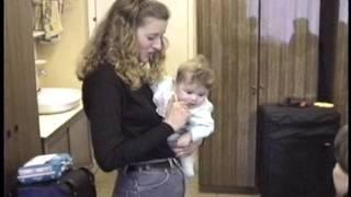 Meeting and Adopting Lindsay Alina from St. Petersburg Russia (1999)