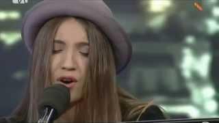 All Of Me - John Legend (Live Cover by Monica Odagiu)