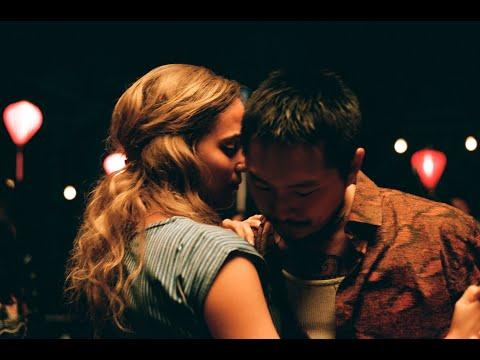 Blue Bayou – Il trailer ufficiale italiano