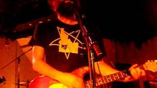 """Built to Spill - """"I Would Hurt a Fly"""" - Live at Melbourne 1.1.11"""