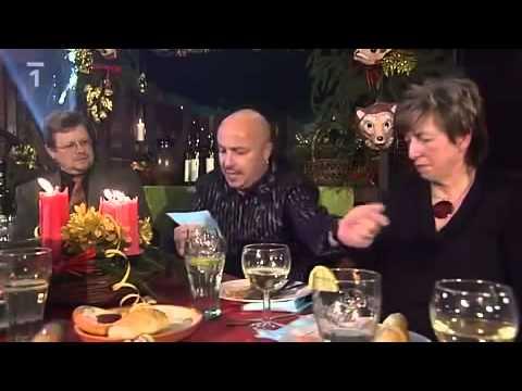 Zdenek Izer  - Vtipy Silvestr 2009