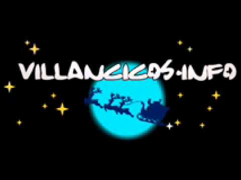 Villancico - ya viene la vieja