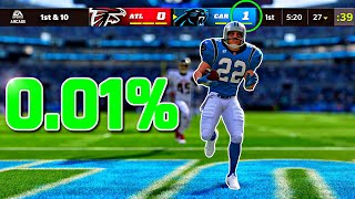 Is the Rare 1 POINT SAFETY Possible In Madden 22? (MADDEN MYTHBUSTERS)