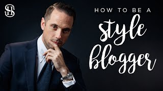 How To Be A Style Blogger | My 5 Best Tips & Advice