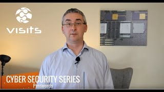 Cyber Security Advice – Passwords