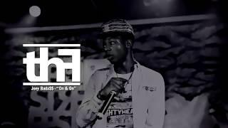 Joey Bada$$ - On & On feat. Maverick Sabre & Dyemond Lewis