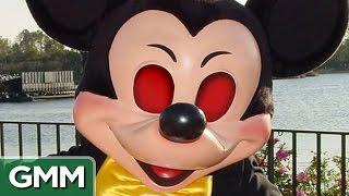 Are Disney's Secret Rules Stupid?