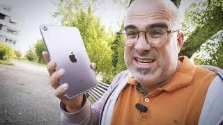 iPad Mini Unboxing und erster Test: Vom hässlichen Entlein zum Top-Tablet (deutsch)
