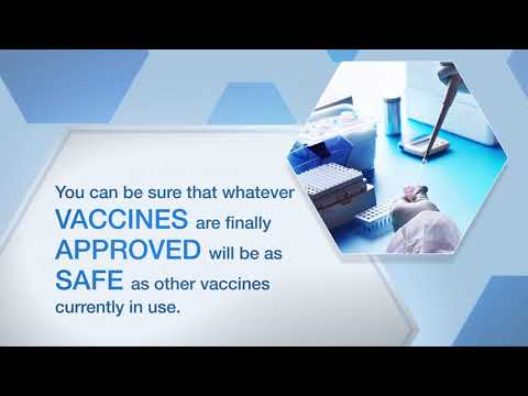 What is a Phase 3 Clinical Trial for a Vaccine Candidate?