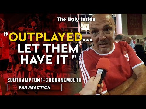 """Outplayed... let them have it"" 