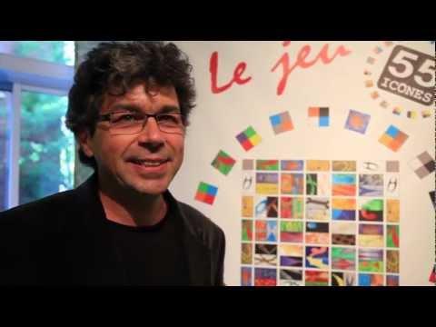 Entrevue avec Pierre Vanderberghe
