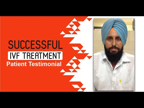 Successful IVF Treatment of a patient from Malout - Dr.Sumita Sofat