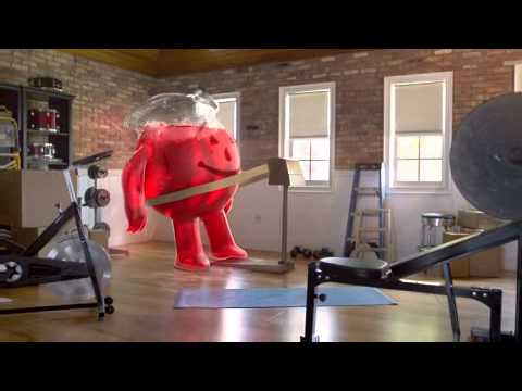 Kool-Aid Commercial (2013) (Television Commercial)