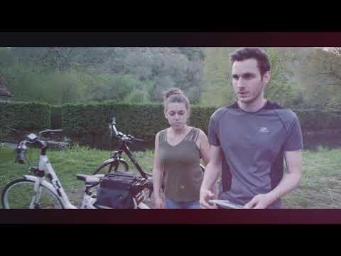 La Vallée du Célé en vélo