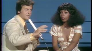 American Bandstand 1976- Interview Donna Summer