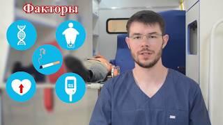 Инфаркт миокарда Первая помощь и алгоритм действий