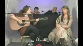 Adele, Pete Townshend, Rachel Fuller on In The Attic