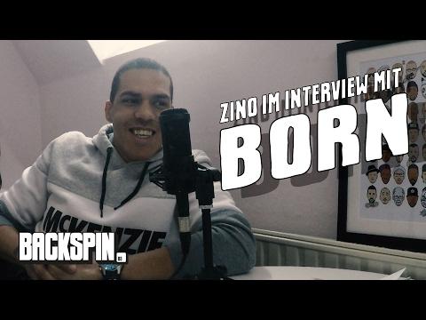 """Born über Schubladenrap, Medienkritik und """"Rapression"""" (Interview)"""