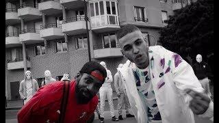 Zikxo   Loin D'eux Feat. DA Uzi (Clip Officiel)