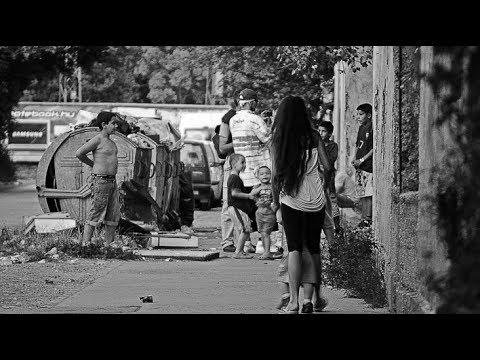 Hatalmas változás Magyarország legdurvább nyomortelepén letöltés