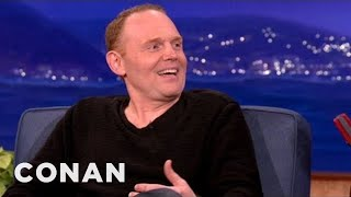 Bill Burr Doesn't Buy Oprah's Holier-Than-Thou Lance Armstrong Interview - CONAN on TBS