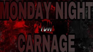 YBW CARNAGE EPISODE 10,Brother Vs Brother [Hardcore Championship Match]