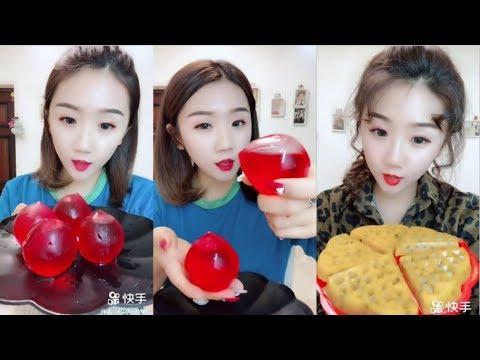 Buz Yemek Videoları - #131 ASMR (Ice Eating)