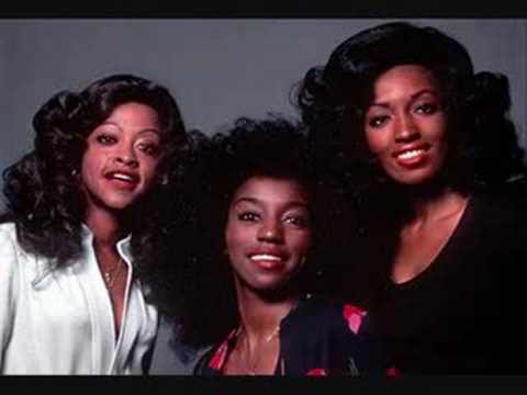 the Three Degrees' - Distant Lover