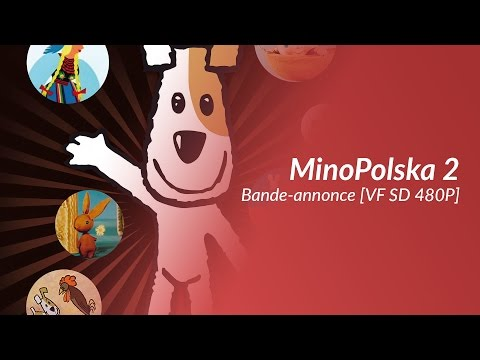 MinoPolska 2 - Bande-annonce [VF SD 480P]