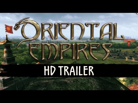 Oriental Empires - HD Trailer thumbnail