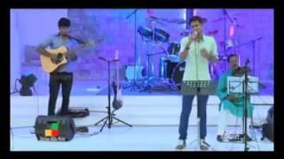 Immanuel Hentry Malayalam Christian  song . En Jeevanea Kalum Nee....