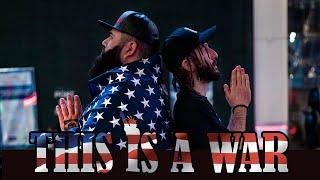 Musik-Video-Miniaturansicht zu This Is a War Songtext von Hi-Rez & Jimmy Levy