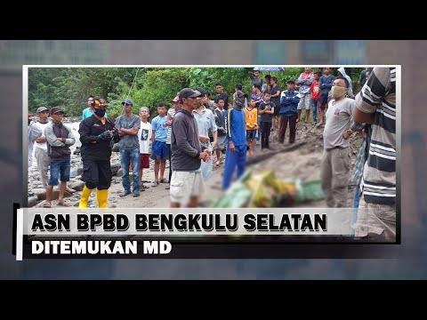 ASN BPBD Bengkulu Selatan Ditemukan Meninggal Dunia